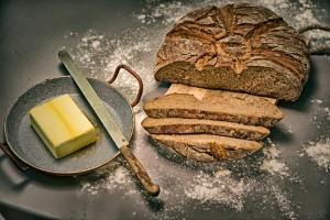 Brot_mit_Butter