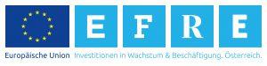 Nähere Informationen zu IWB/EFRE finden Sie auf www.efre.gv.at